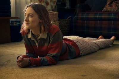 Film Still aus - Lady Bird