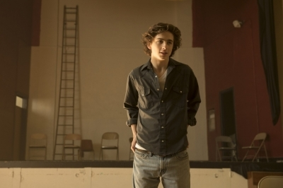 Film Still aus - Beautiful Boy