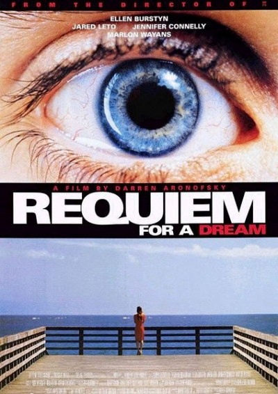 Film Still aus - Requiem for a Dream