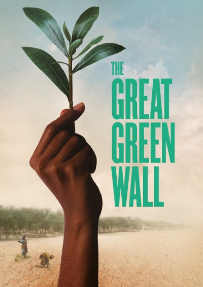 Film Poster Plakat - The Great Green Wall